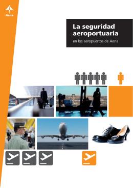 La seguridad aeroportuaria