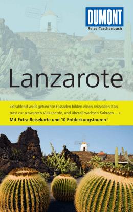 Leseprobe zum Titel: Lanzarote