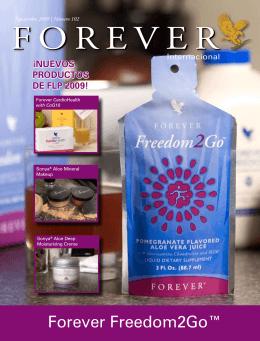 Forever Freedom2Go™