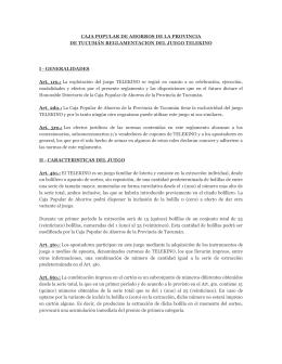 Descargar en PDF - Lotería de Salta