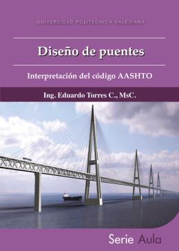 Diseno de puentes - Universidad Politécnica Salesiana
