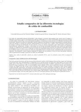 201352105. - Boletines Sociedad de Cerámica y Vidrio