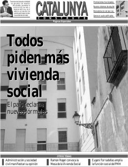 PDF Vivienda Social