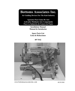 Bottoms Associates Inc.