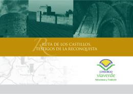 Ruta de los Castillos de la Reconquista