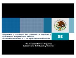 (Microsoft PowerPoint - Presentaci\363n LMT Tabasco Sedecos VF)