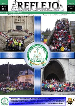 2 - Portal de Educación de la Junta de Castilla y León