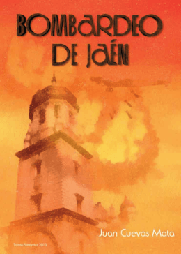 00 libro bombardeo de jaen.indd
