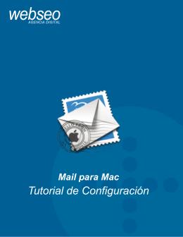 Mail para Mac