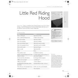 Little Red Riding Hood 5