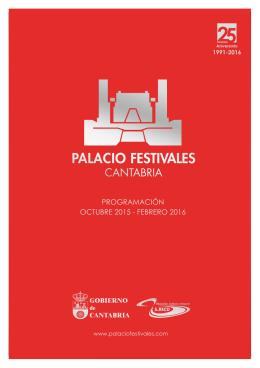 descargar pdf - Palacio de Festivales de Cantabria