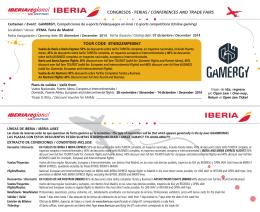 B Iberia GamerGy