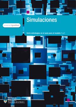 PDF Simulaciones - Biblioteca de Libros Digitales