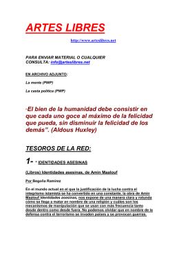 PDF, para descargar