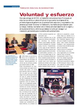 federación asturiana de automovilimo