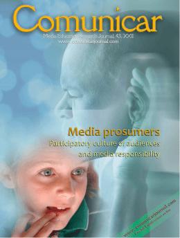 Comunicar 43 - Revista Comunicar