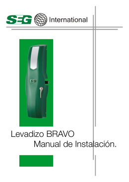 Bravo Manuales Corel