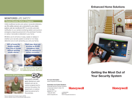 Getting the Most Out of Your Security System Enhanced Home