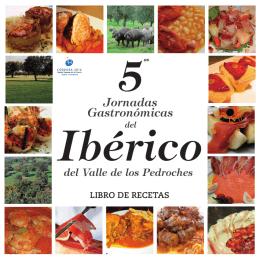 Ibérico - Turismo de Córdoba