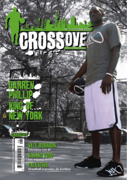 Crossover#01