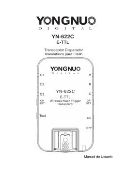 YN-622C - Foto321.com