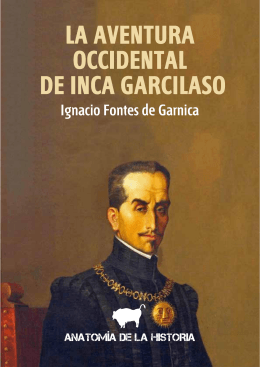 La aventura occidental de Inca Garcilaso