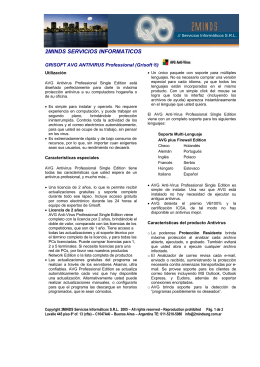 Brochure_2MINDS_ GRISOFT AVG AV
