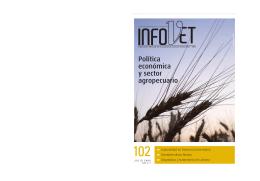InfoVet N° 102 - Facultad de Ciencias Veterinarias