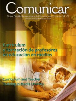 Currículum y formación de profesores en