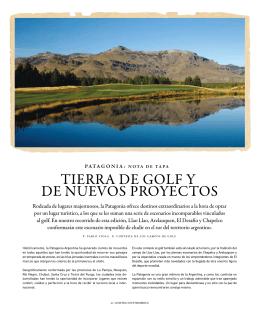Golfing-SouthAmerica – Tapa