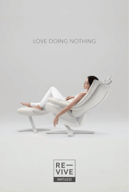 LOVE DOING NOTHING - Re