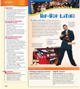 Hip-Hop Latino
