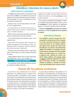 Lección 2 - Página anterior