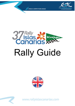 Untitled - Rally Islas Canarias