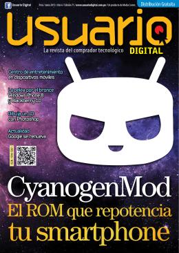 Descargar - Usuario Digital