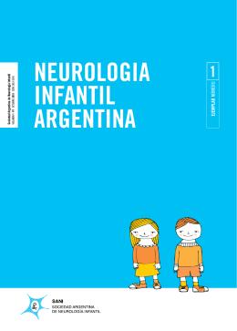 NEUROLOGIA INFANTIL ARGENTINA