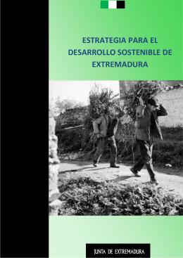 Estrategia para el Desarrollo Sostenible de Extremadura