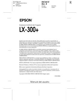 LX-300+