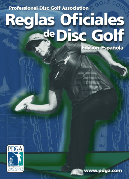 Sin título-1 - Professional Disc Golf Association