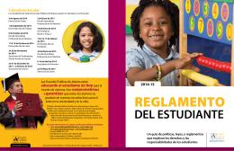 DEL ESTUDIANTE - Atlanta Public Schools