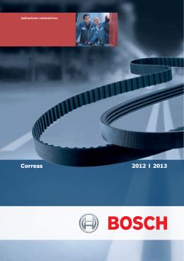 Catálogo Correas 2012-13