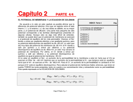 Cap 2 Parte 4 - Biomed-UC