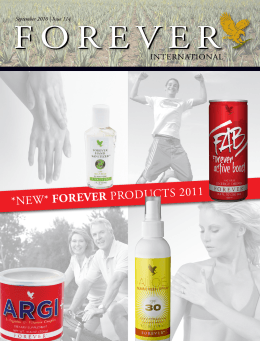 PDF Version - Discover Forever