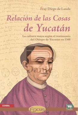 Fray Diego de Landa