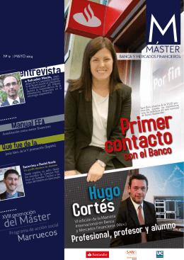 Número 12 Mayo 2014 - Universidad de Cantabria