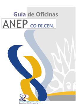 Consejo Directivo Central - Administración Nacional de Educación