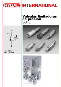FLUTEC Pressure Relief Valves