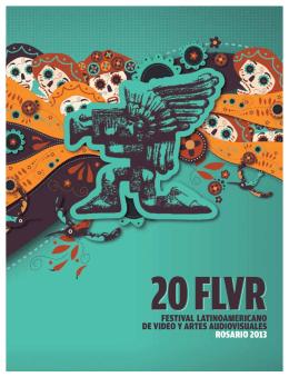 Descargar Catálogo - 20 Festival Latinoamericano de Video y Artes