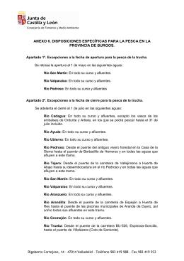 Anexo Burgos 2015