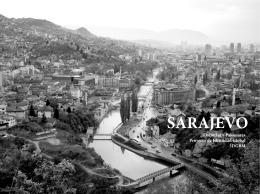 SARAJEVO - Óscar Felis